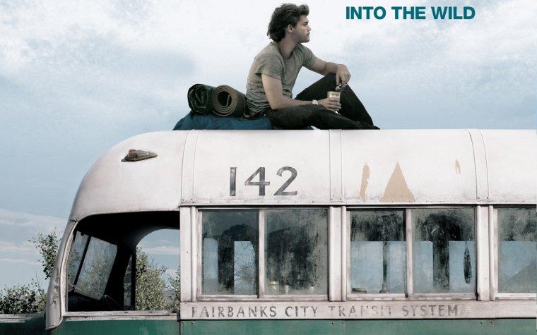 Into the wild : film coup de coeur du jour