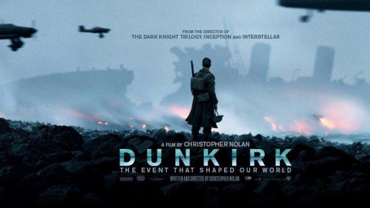 Ma critique sur Dunkerque