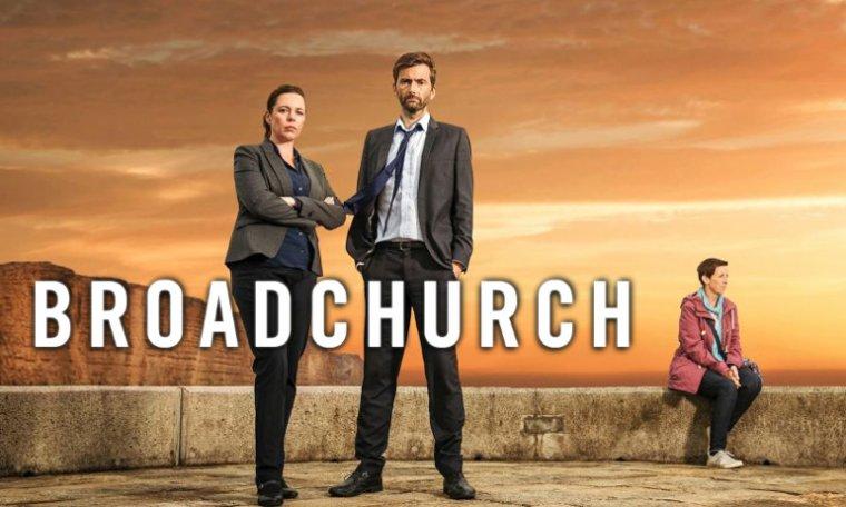 Broadchurch saison 3 (présentation de la dernière saison)