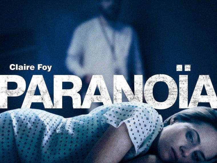 Ma critique sur Paranoïa