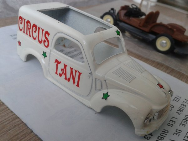 cirque Tani