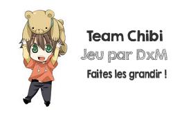 Team Chibi !