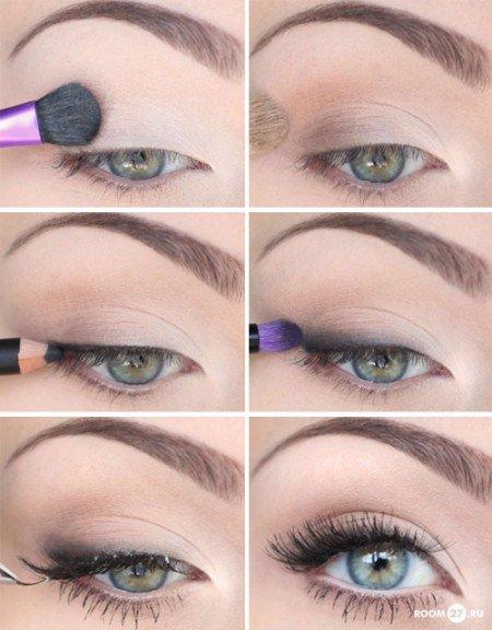 Tuto Maquillage (1)