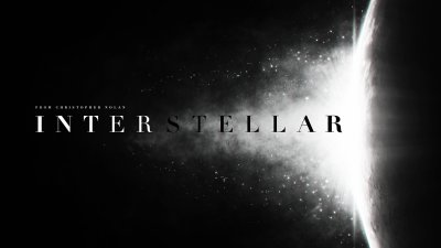 INTERSTELLAR / SCIENCE-FICTION VU