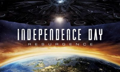 INDEPENDENCE DAY : RESURGENCE / SCIENCE-FICTION VU
