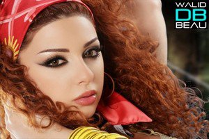 Album Myriam Fares  2011 / Ya Sariah  (2011)