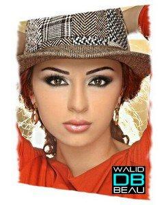 Album Myriam Fares  2011 / Ah Youma  (2011)