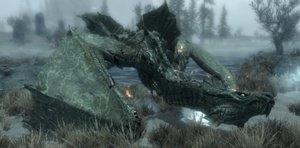 Le Béstiaire : 2- Les Dragons