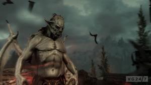 Le Béstiaire de Skyrim :-5 : Les Vampires