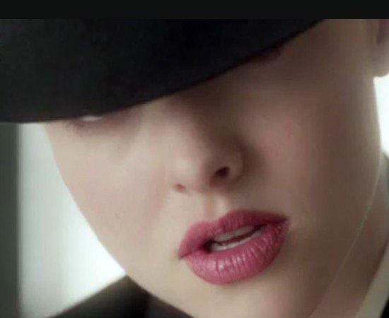 image tirée de la publicité Verry irrésistible de Givenchy