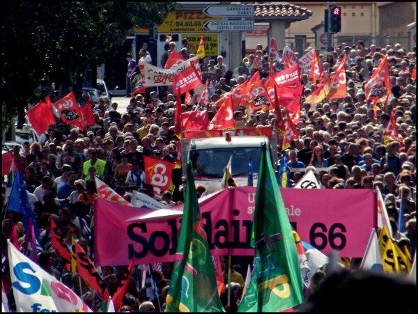perpignan grève épisode 1