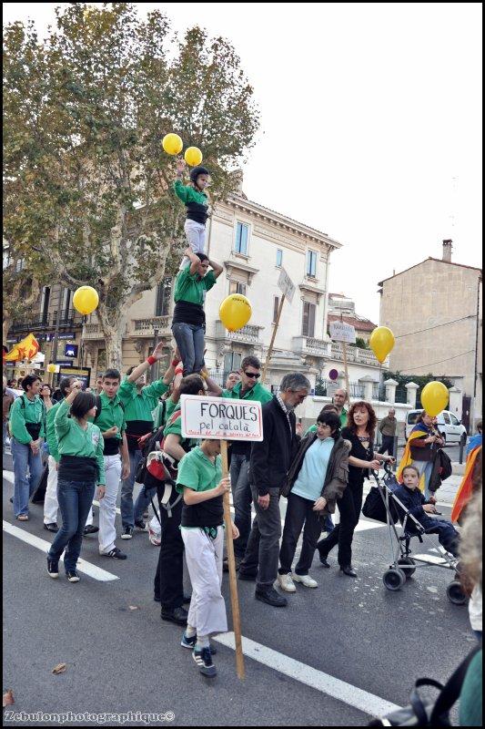 350 anys de resistencia 2010