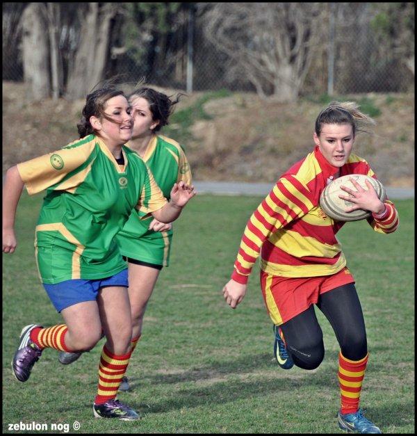 Lycée Aristide Maillol Lycée arago ceret prades Rugby