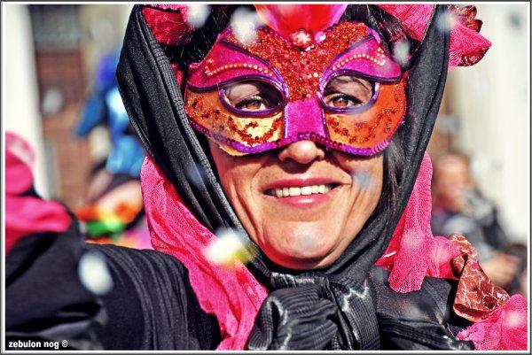 carnaval du soler 2011