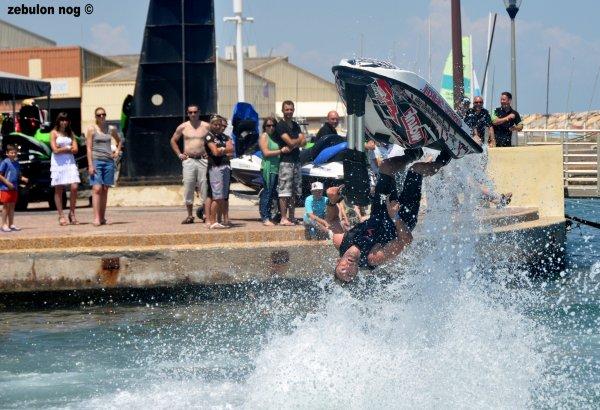 Championnat de France de Jet canet en roussillon