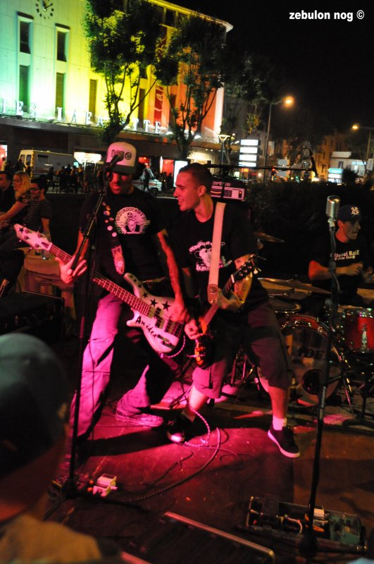 fête de la musique perpignan 2011