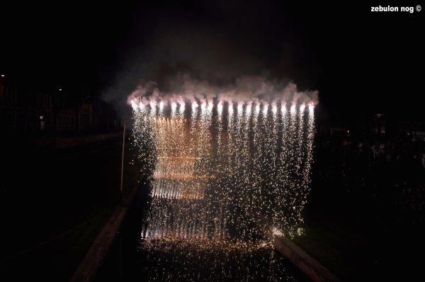 les feux de la saint jean 2011 perpignan