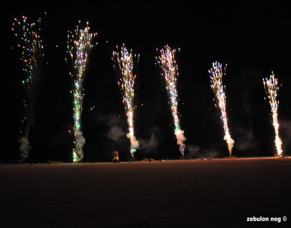 canet en roussillon feux d'artifice