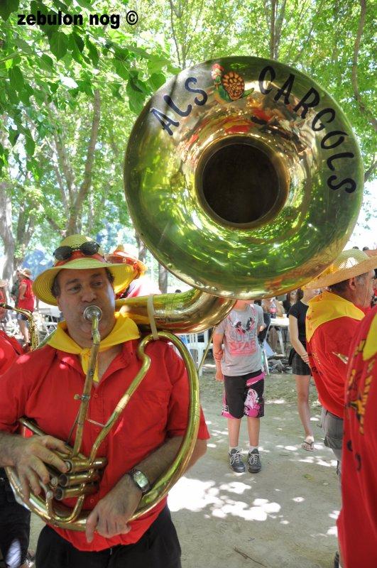 fête de l escargot 2011