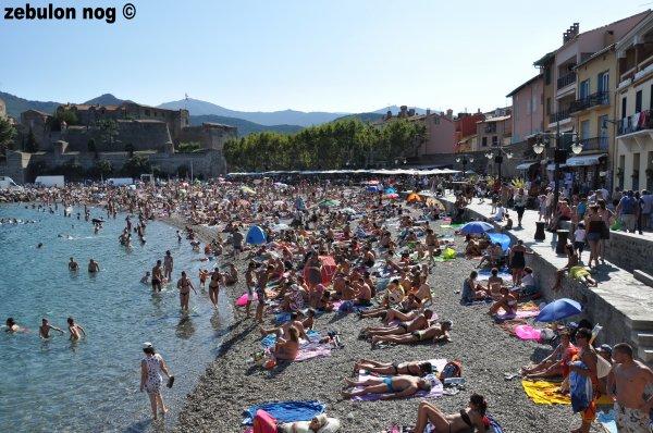 feria Collioure
