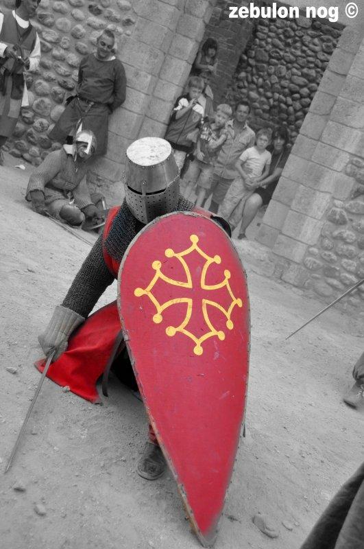 Fête Médiévale canet en roussillon 2011