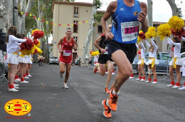 la Ronde Céretane 2011