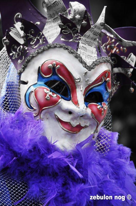 carnaval d argeles 2O12