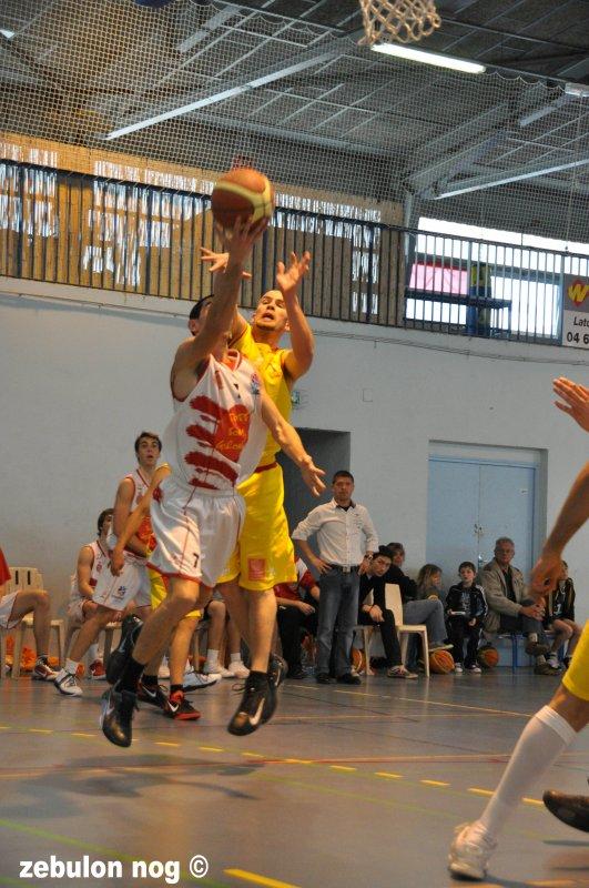 40 ans du basket de st Cyprien