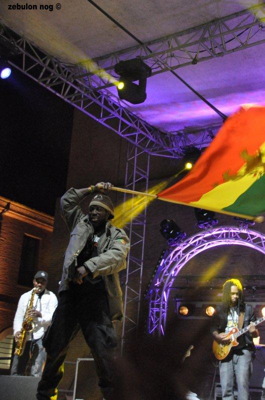 FESTIVAL IDA Y VUELTA 2012