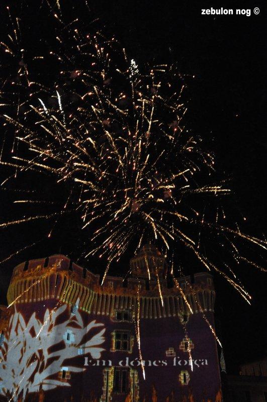 les feux de la saint jean 2012