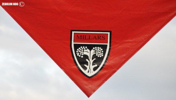 feria  millas 2012