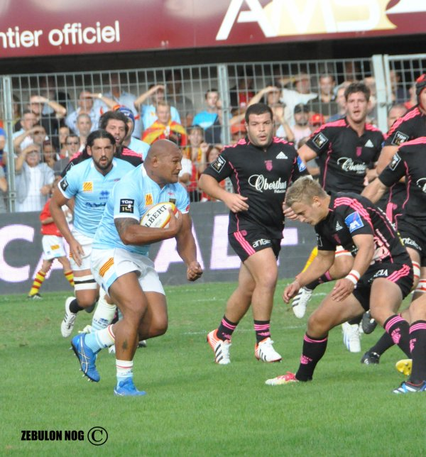 usap vs paris