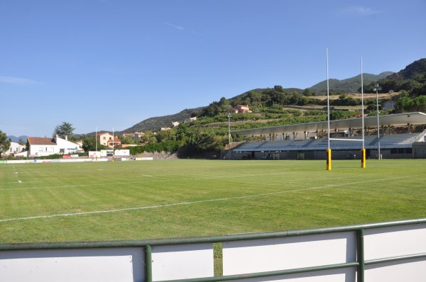ceret rugby sportif vs usap espoirs