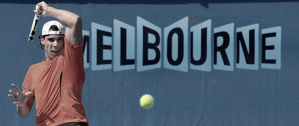 Australian Open : 17.01.11 - 30.01.11