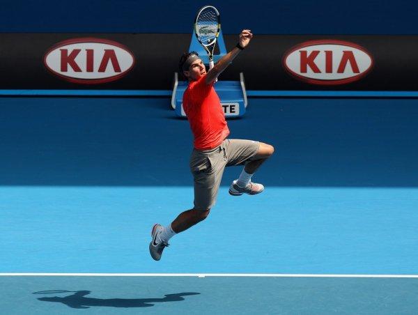 Australian Open 11 / 03