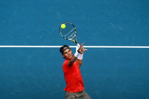 Australian Open 11 / 04