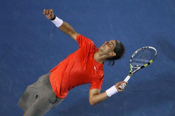 Australian Open 11 / 07