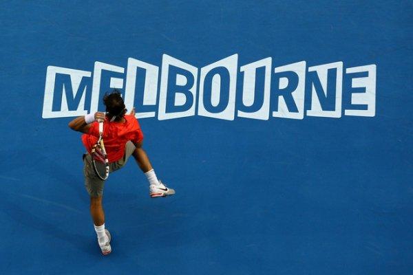 Australian Open 11 / 09