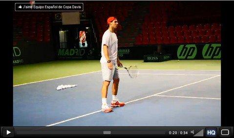 Coupe Davis 2011, 1er tour, arrivée en Belgique