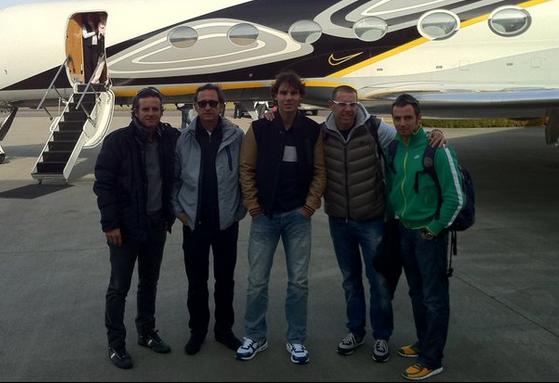 Indian Wells 2011 / 01