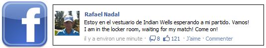 Indian Wells 2011 / 02