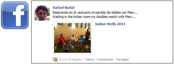 Indian Wells 2011 / 04
