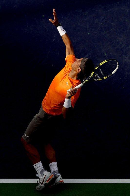 Indian Wells 2011 / 05