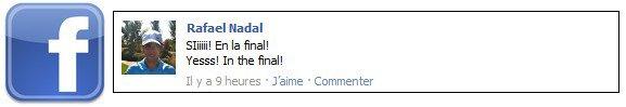 """Indian Wells 2011 / 08 : """"C'était mon meilleur match du tournoi, c'est un résultat fantastique après mes soucis à Melbourne"""""""
