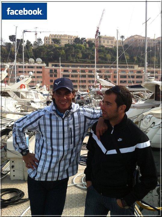 Monte-Carlo 2011 / 01