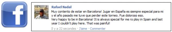 Barcelone 2011 / 01