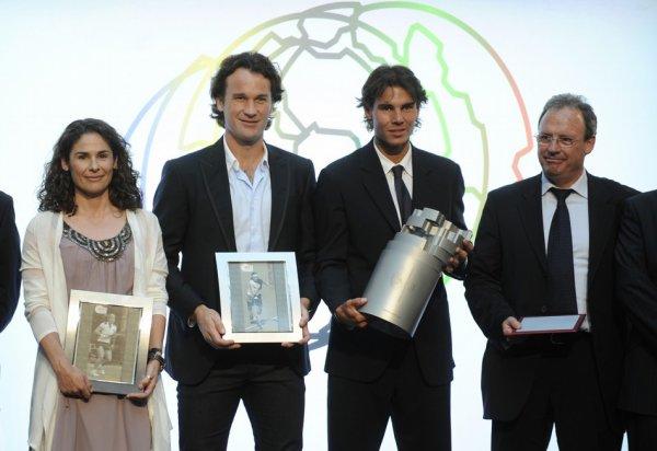 Madrid 2011 / 01