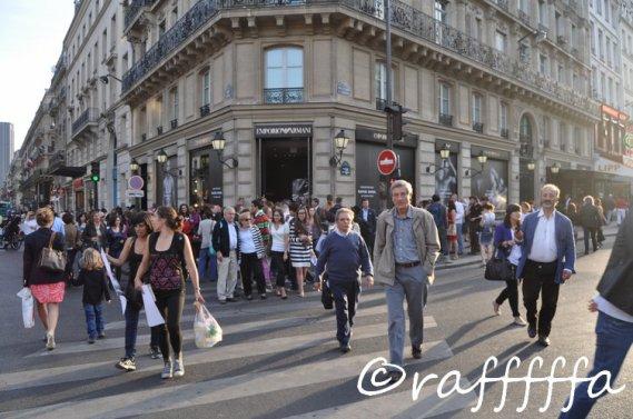 Rafa à Paris