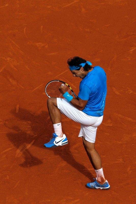 Roland Garros 2011 / 04 : le premier tour de tous les dangers