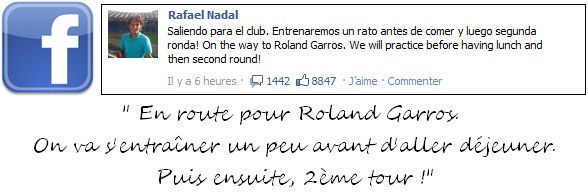 Roland Garros 2011 / 05